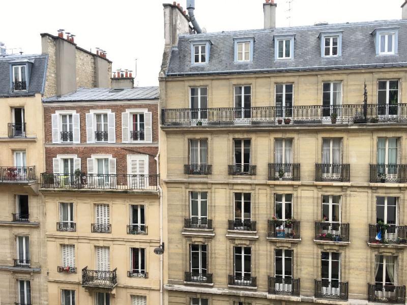 Alquiler  apartamento Paris 17ème 2445€ CC - Fotografía 1