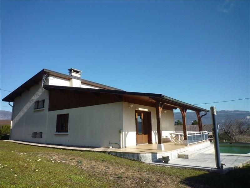 Vente maison / villa Culoz 243800€ - Photo 2