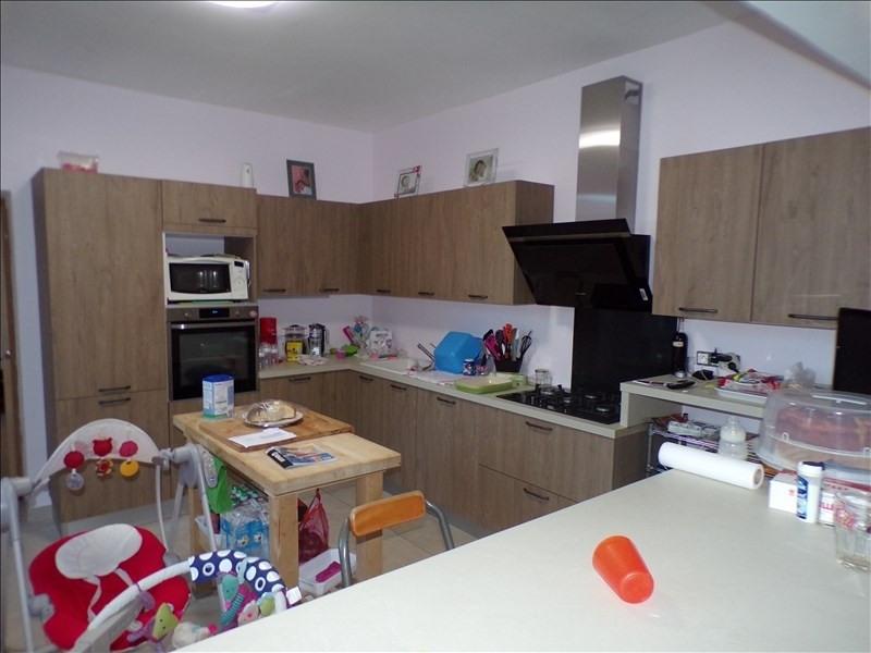 Sale house / villa Queant 347985€ - Picture 2