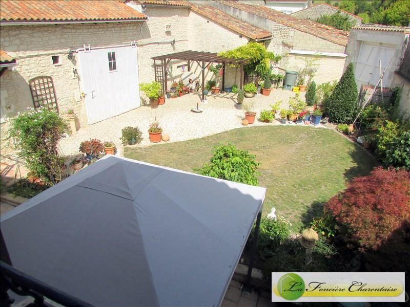Vente maison / villa Aigre 245000€ - Photo 7