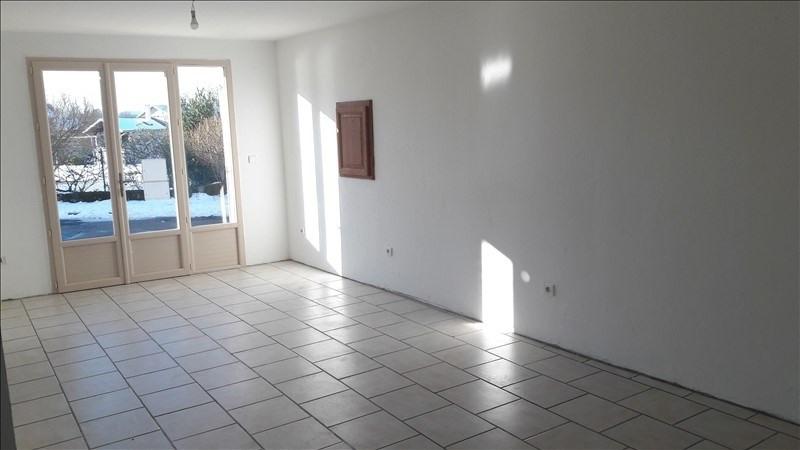 Sale house / villa Proche st martin du frene 179900€ - Picture 2