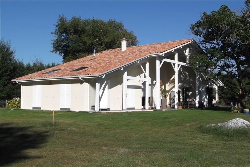 Vente maison / villa Escource 299000€ - Photo 1