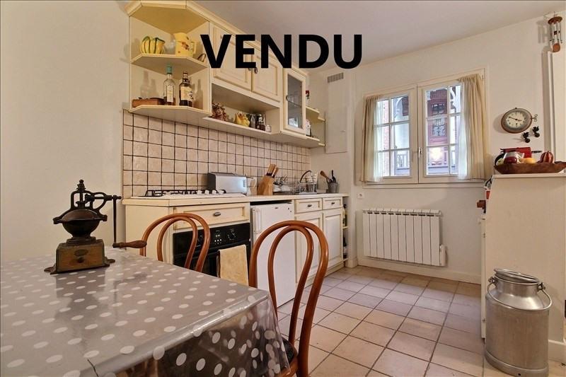 Vente maison / villa Trouville sur mer 205000€ - Photo 2
