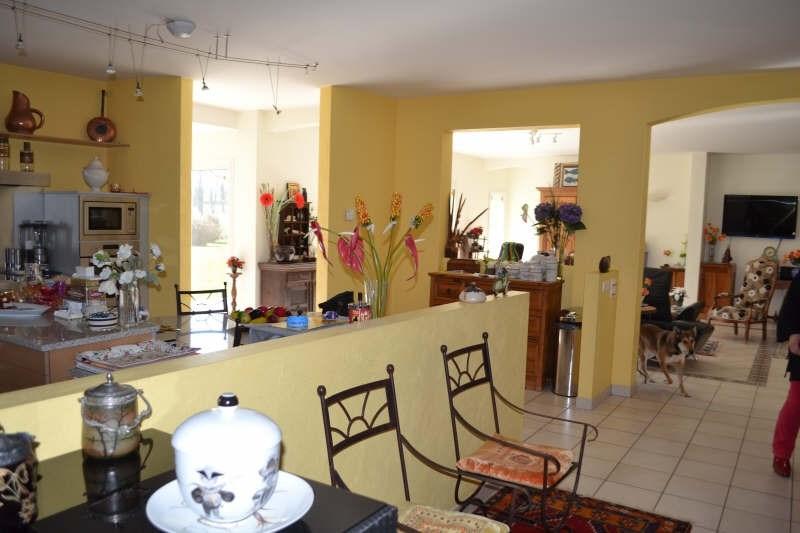 Vente maison / villa Odos 369000€ - Photo 12