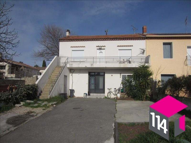 Investment property house / villa Baillargues 447000€ - Picture 1