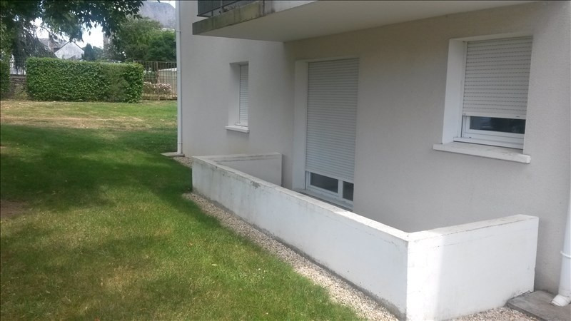 Produit d'investissement appartement Blain 98 820€ - Photo 1