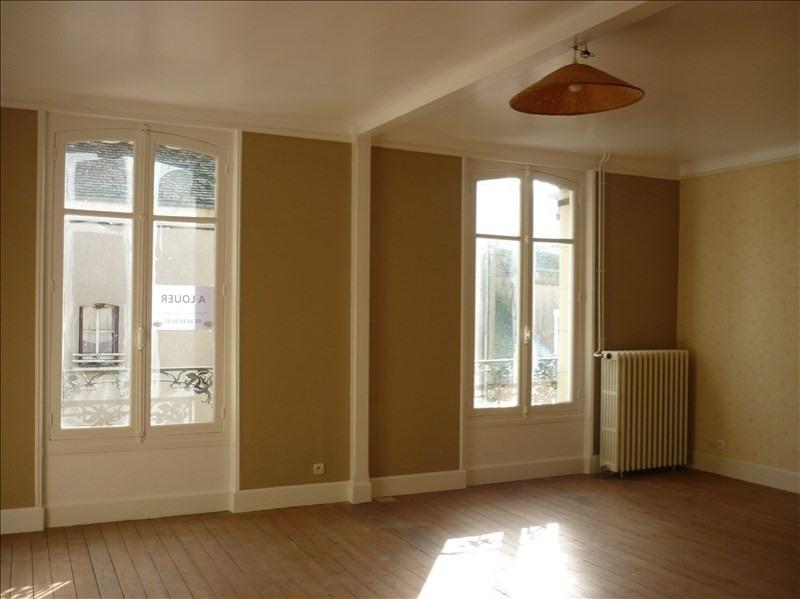 Produit d'investissement immeuble Soligny la trappe 85000€ - Photo 3