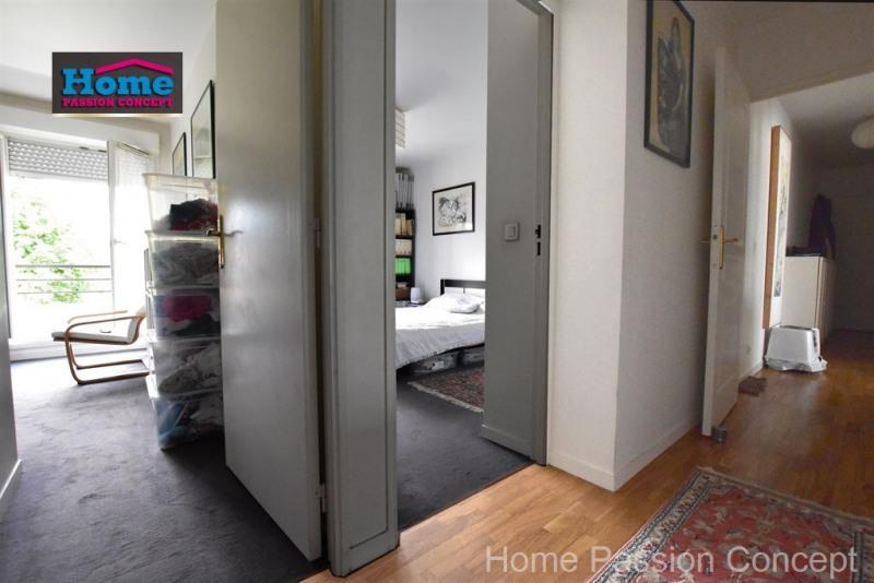 Sale apartment Nanterre 495000€ - Picture 4