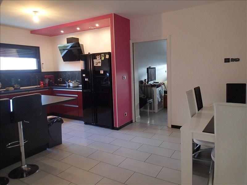 Vente maison / villa Bourg les valence 299900€ - Photo 7