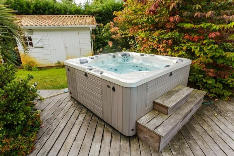 Vacation rental house / villa Gujan-mestras 3000€ - Picture 27