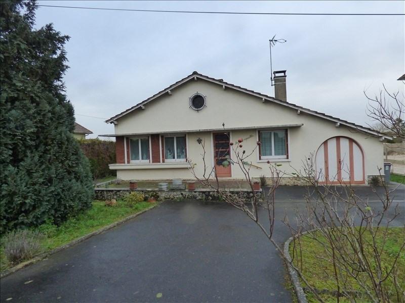Vente maison / villa La ferte sous jouarre 185000€ - Photo 1