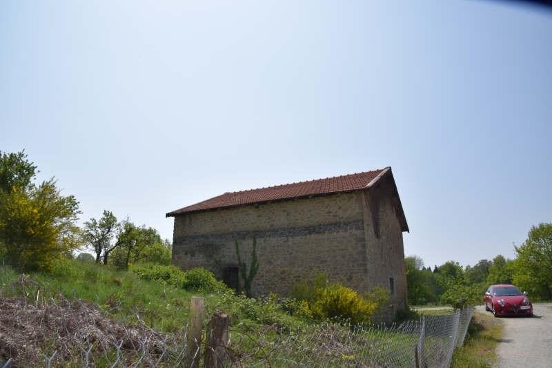 Vente maison / villa Couzeix 59000€ - Photo 1