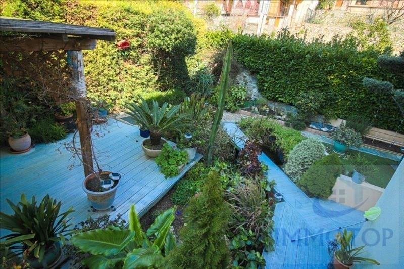 Vente de prestige appartement Menton 589000€ - Photo 3