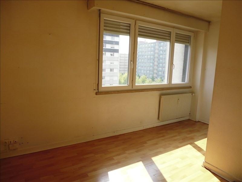 Sale apartment Strasbourg 80000€ - Picture 1
