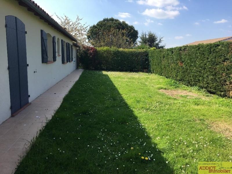 Vente maison / villa Launaguet 385000€ - Photo 4