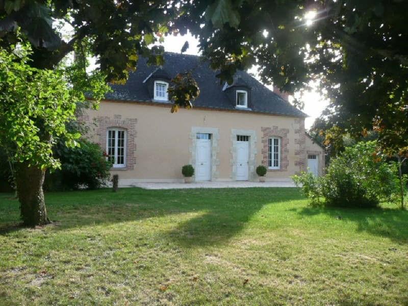 Sale house / villa Coullons 309000€ - Picture 1
