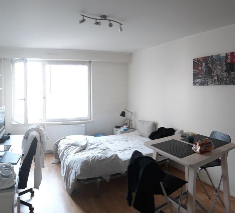 Alquiler  apartamento Strasbourg 440€ CC - Fotografía 1