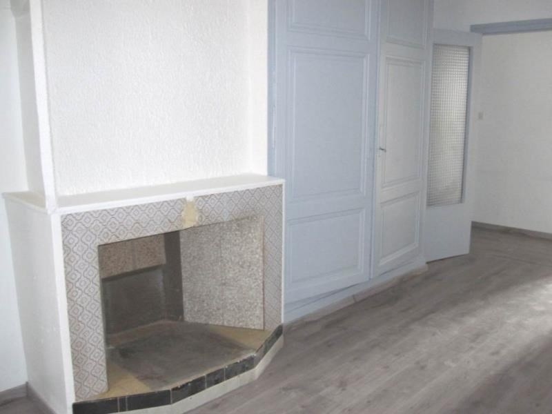 Rental apartment Vienne 550€ CC - Picture 1