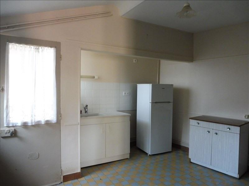 Vente maison / villa Mortagne au perche 69000€ - Photo 6