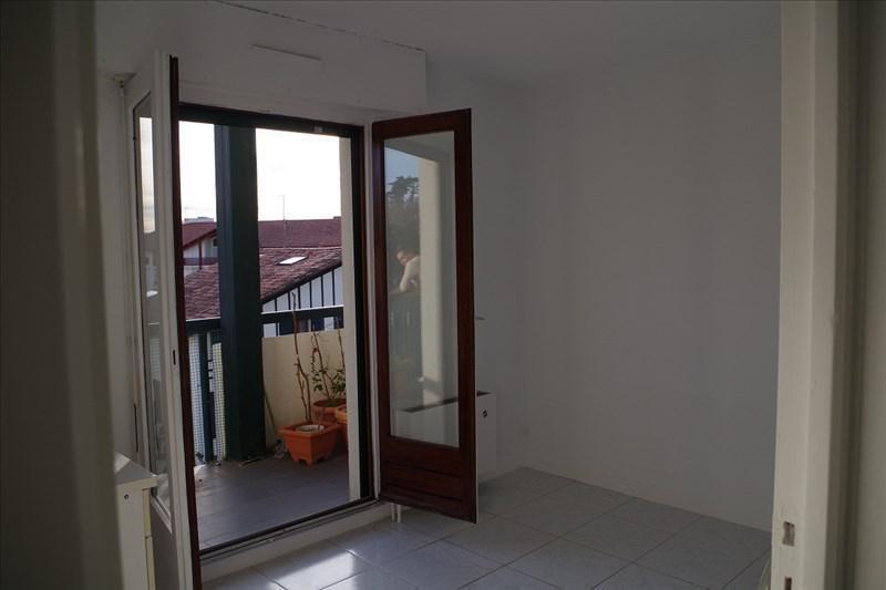 Vente appartement Hendaye 289000€ - Photo 4