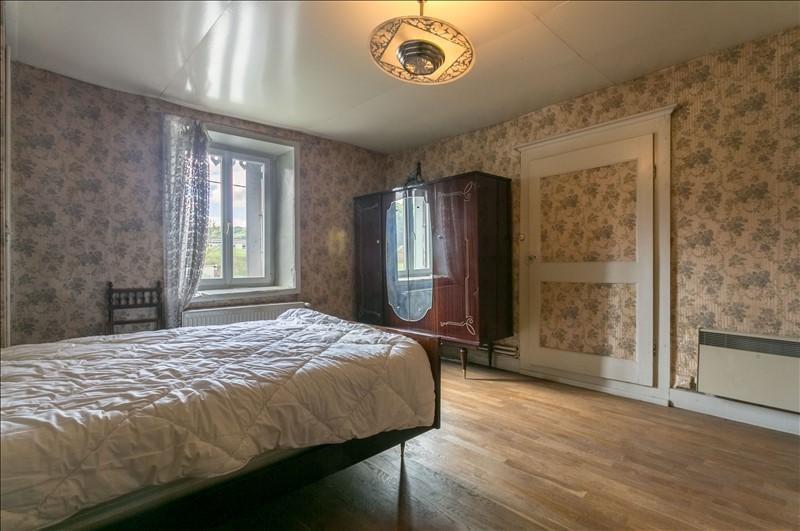 Vente maison / villa Tresilley 83000€ - Photo 5