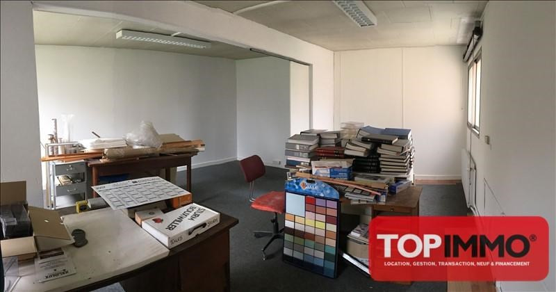 Location local commercial Colmar 600€ +CH/ HT - Photo 1