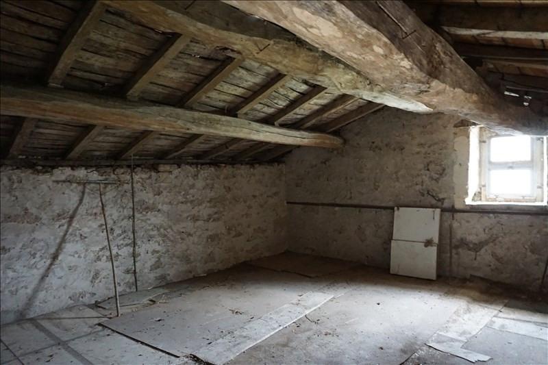 Sale house / villa La lande de fronsac 79900€ - Picture 6