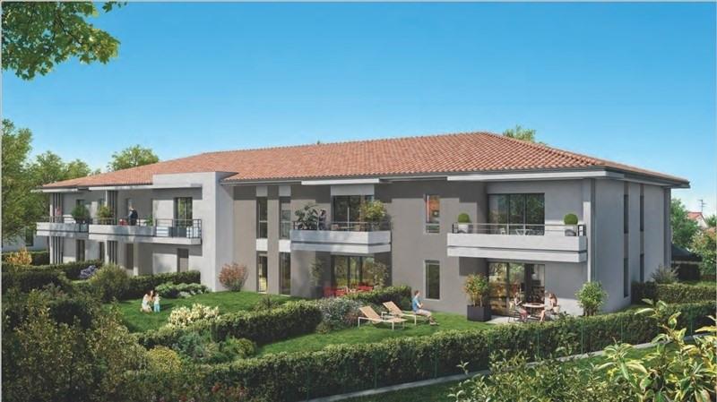 Vente appartement Toulouse 165000€ - Photo 6