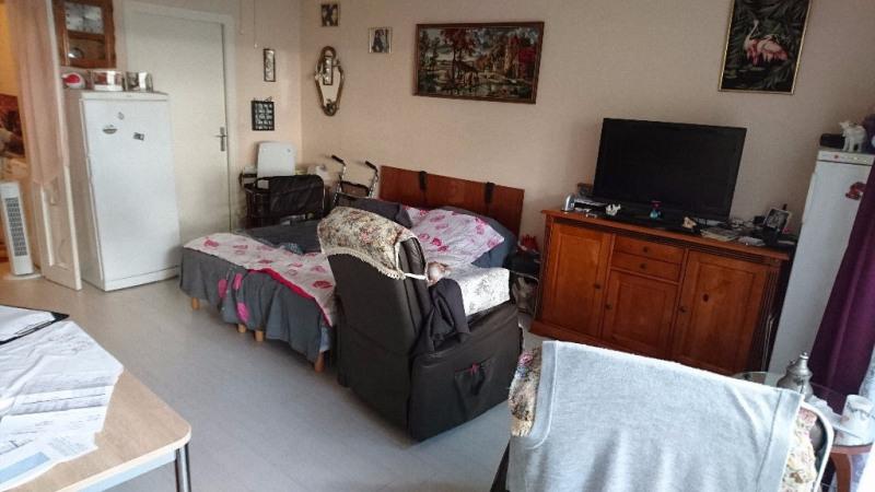 Vente appartement Bordeaux 65000€ - Photo 3
