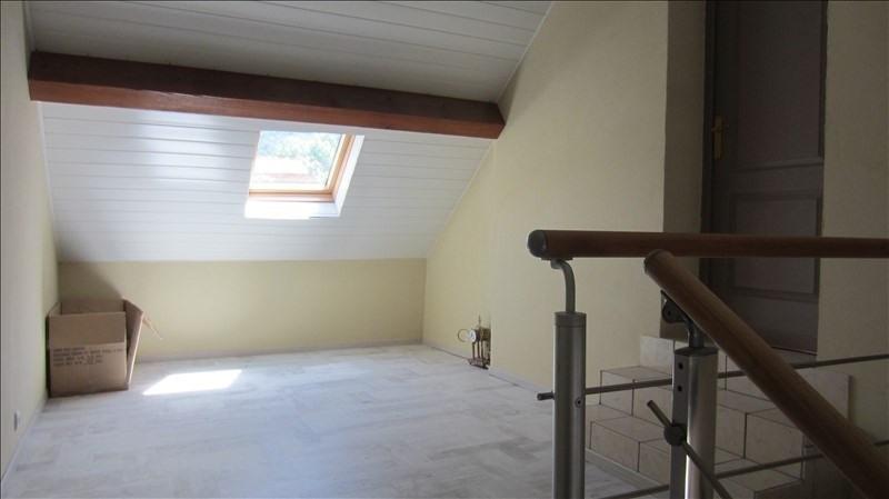 Vente maison / villa Chatillon en michaille 230000€ - Photo 7