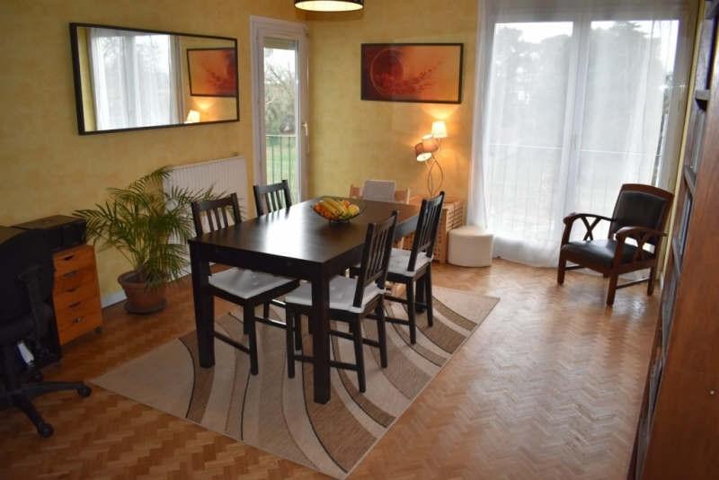 Vente appartement Pessac 215000€ - Photo 1