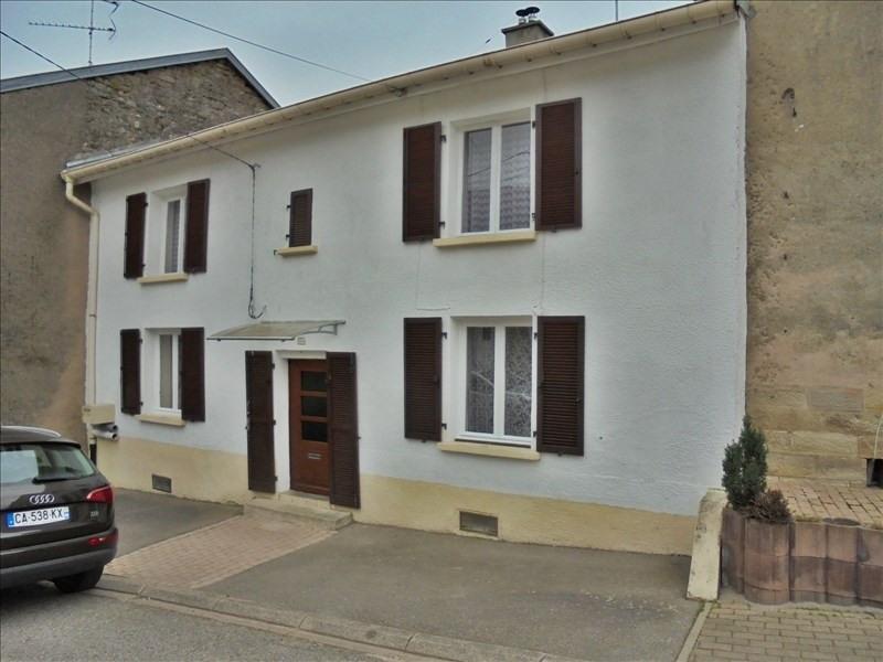 Sale house / villa Neufmaisons 45000€ - Picture 1
