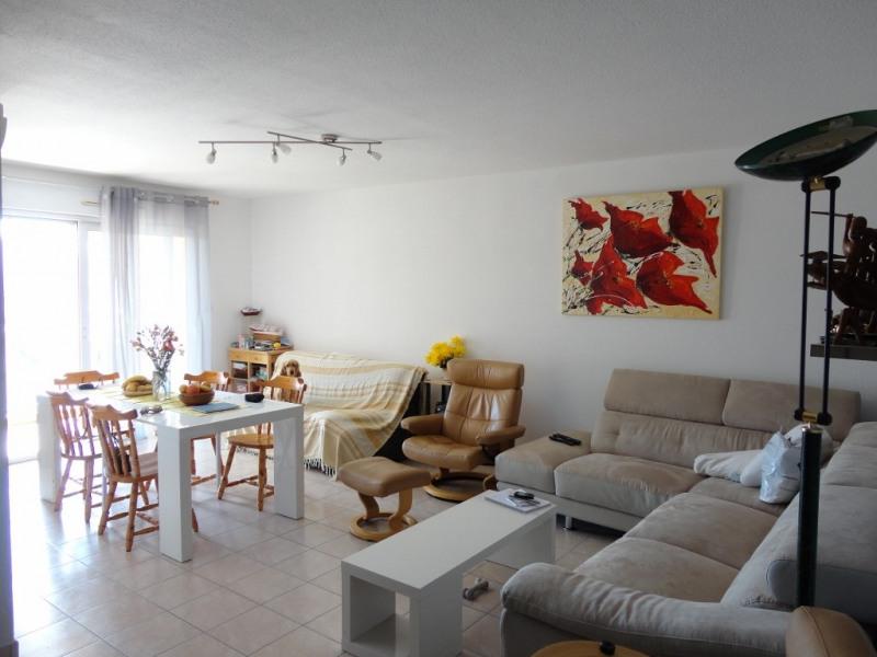 Vente appartement Six fours les plages 254000€ - Photo 1