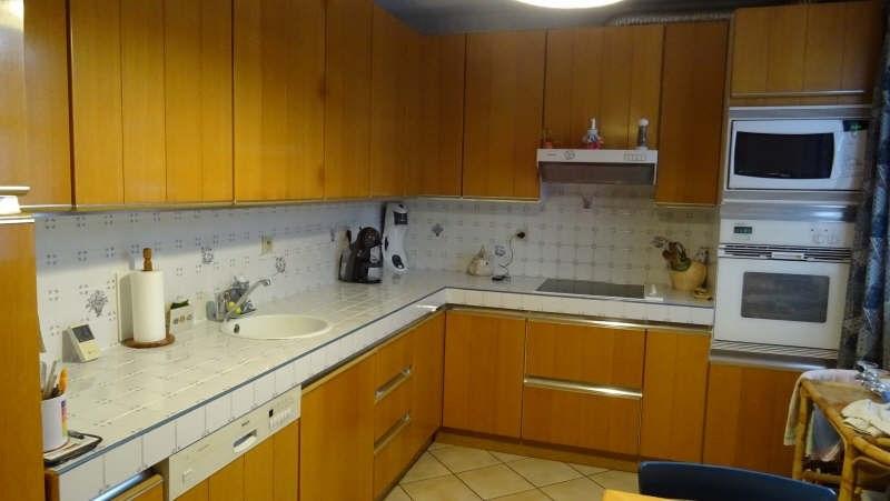 Sale house / villa Saint-brice-sous-forêt 524000€ - Picture 5