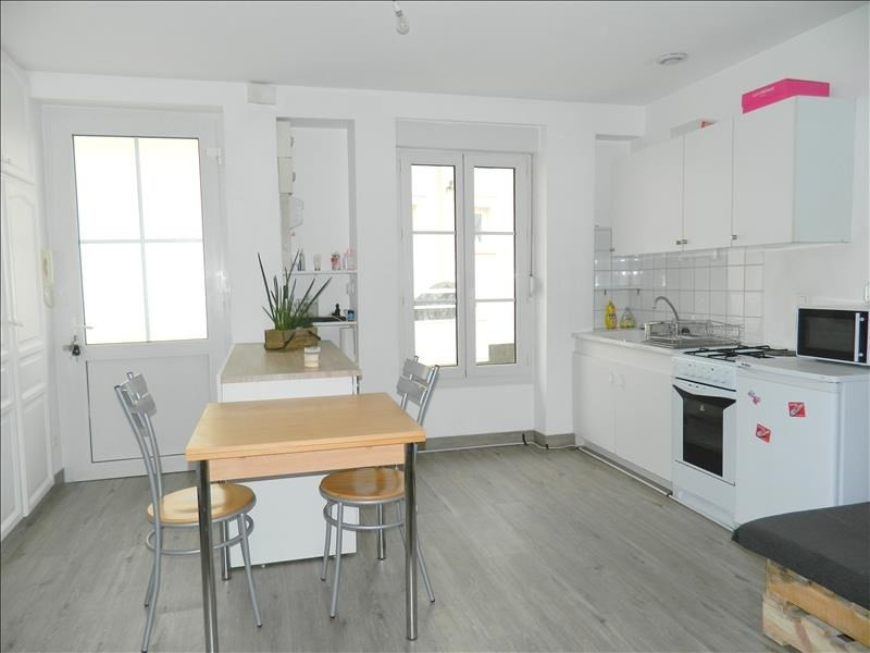 Rental apartment Roanne 350€ CC - Picture 2