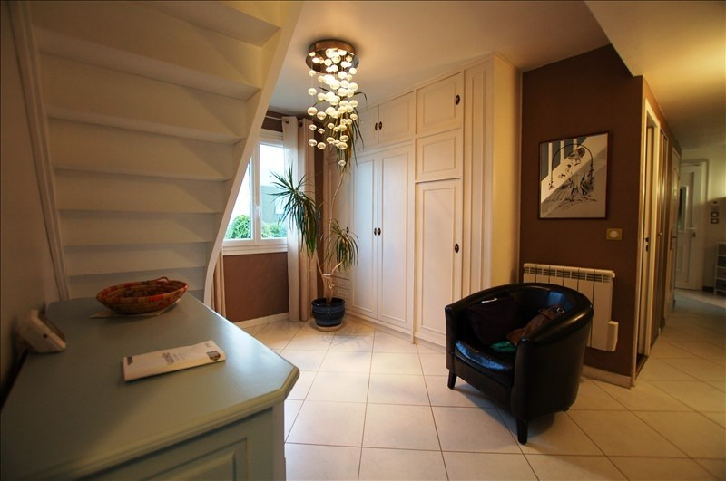 Vente maison / villa Beynes 369000€ - Photo 4