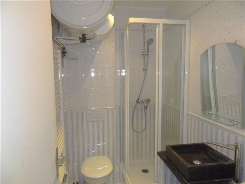 Rental apartment Levallois perret 996€ CC - Picture 4