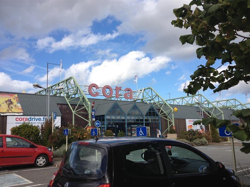 Location Boutique Saint-Malo 0