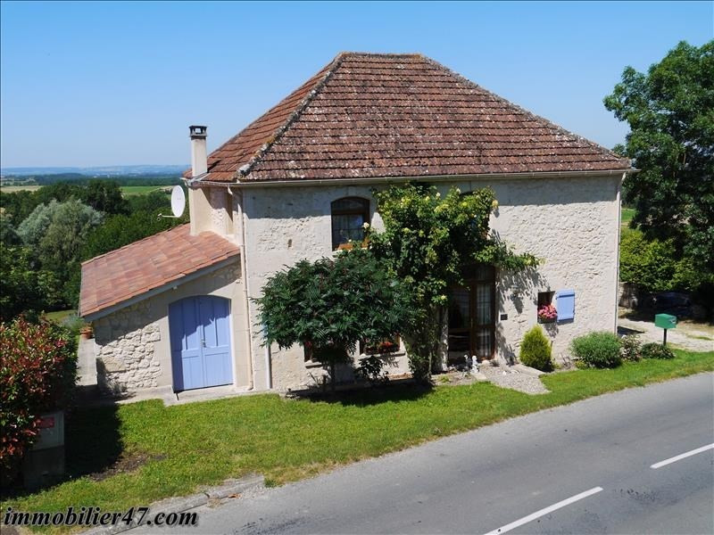 Sale house / villa Lacepede 195000€ - Picture 1
