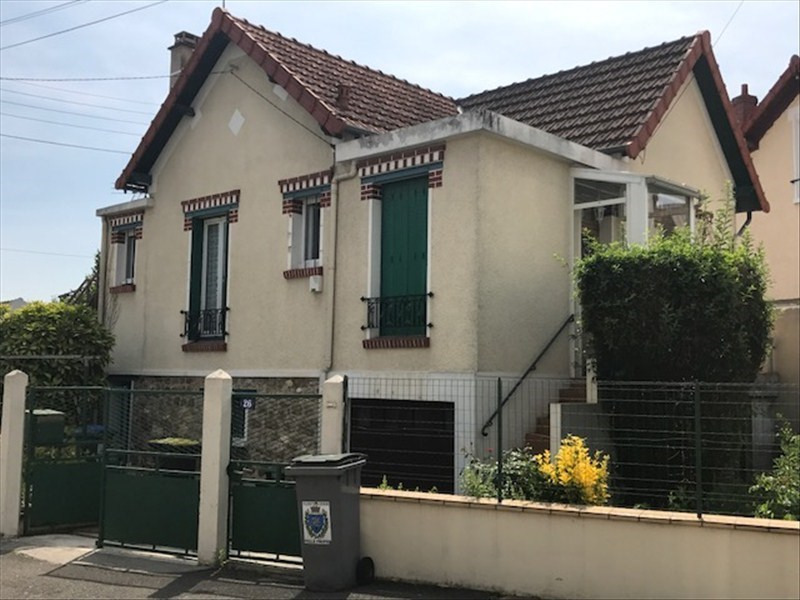 Sale house / villa Villeneuve st georges 232 000€ - Picture 1