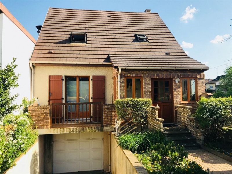 Sale house / villa Argenteuil 340000€ - Picture 18