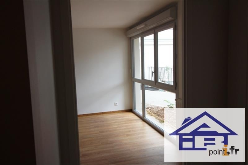 Rental apartment Mareil marly 787€ CC - Picture 3