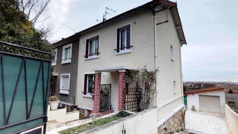 Vente maison / villa Villeneuve st georges 329000€ - Photo 1