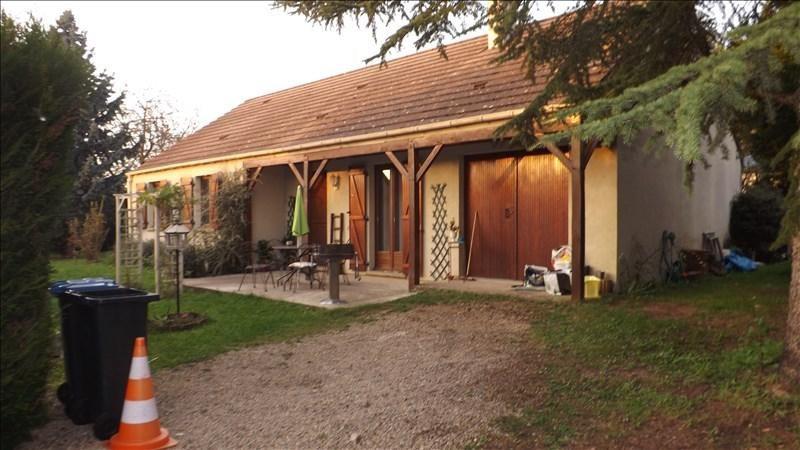 Location maison / villa Meaux 1150€ CC - Photo 8
