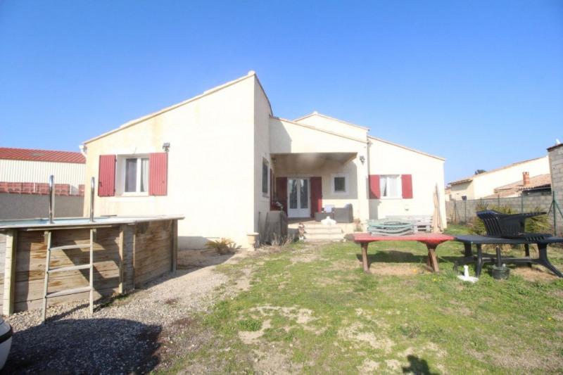 Vente maison / villa Beaucaire 243000€ - Photo 3