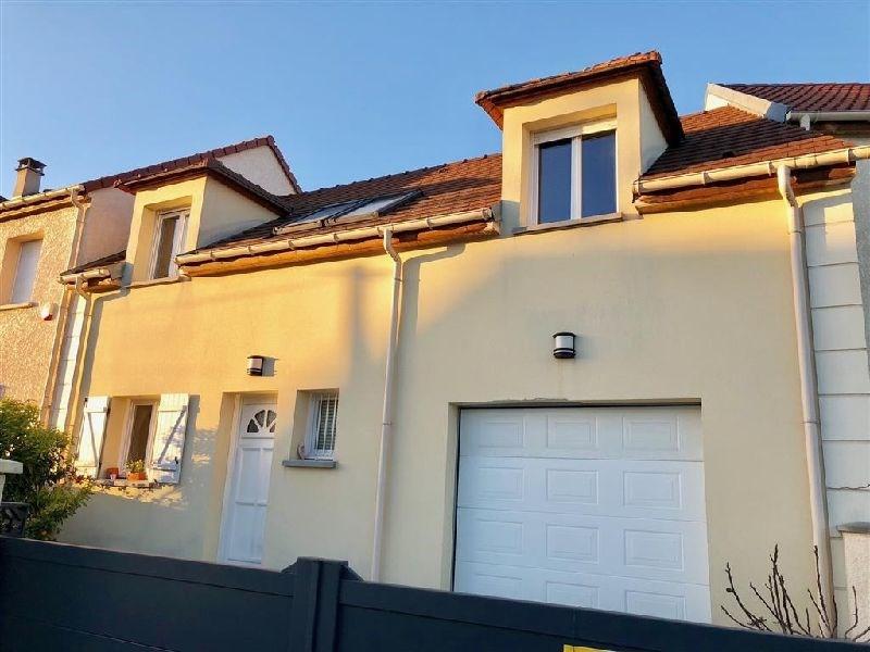 Revenda casa Ste genevieve des bois 291000€ - Fotografia 1