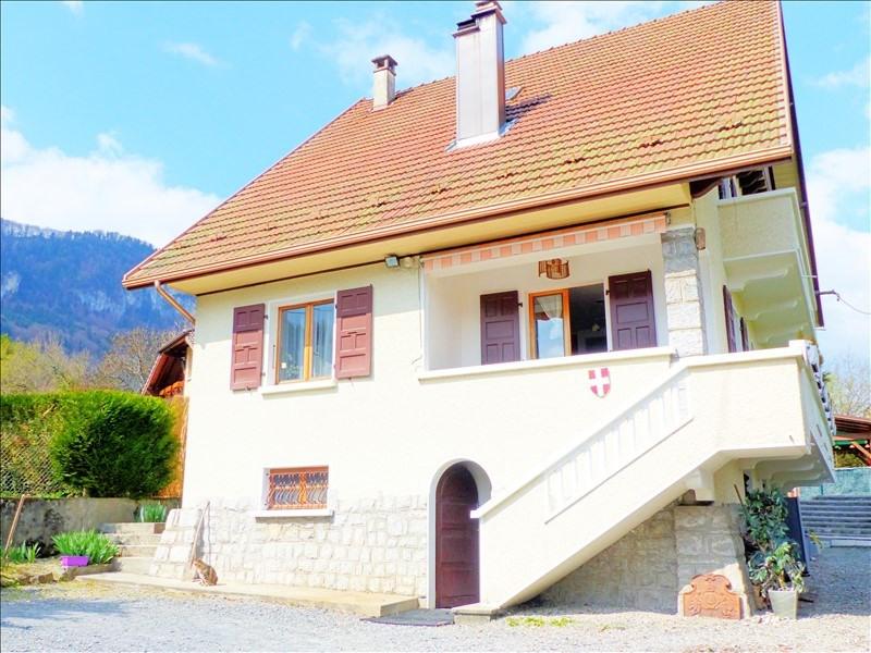 Vente maison / villa Marnaz 378000€ - Photo 1