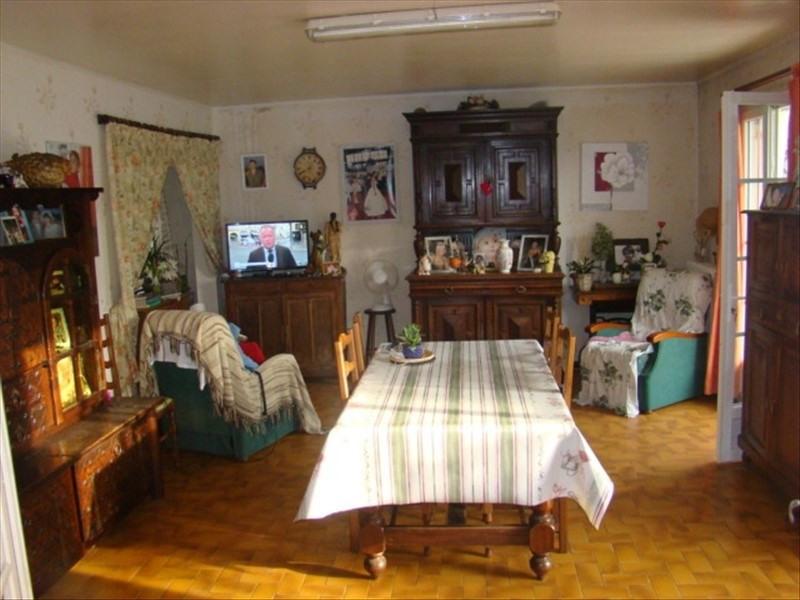 Vente maison / villa Montpon menesterol 131000€ - Photo 5