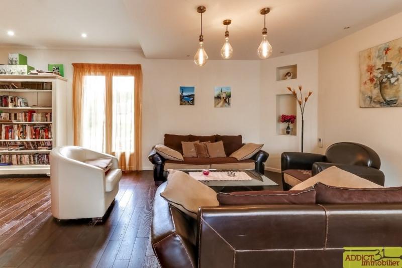 Vente de prestige maison / villa Secteur  saint-jean 672000€ - Photo 10
