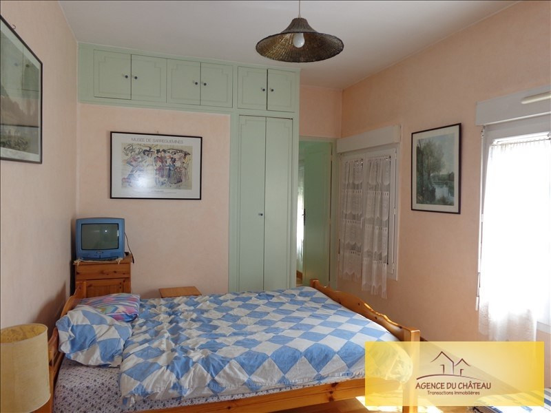 Sale house / villa Rosny sur seine 243000€ - Picture 5